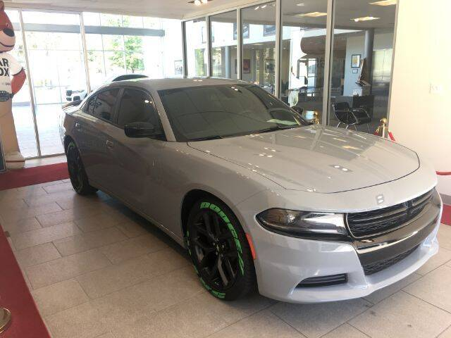 2020 Dodge Charger for sale at Adams Auto Group Inc. in Charlotte NC