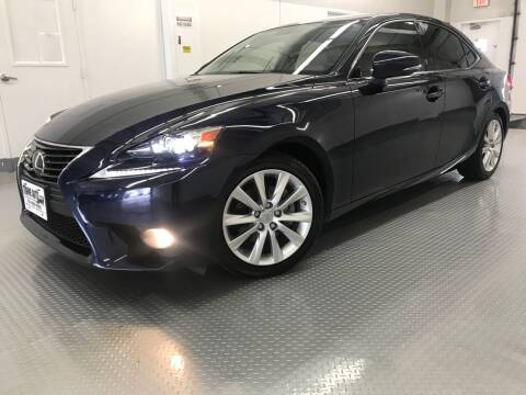 2014 Lexus IS 250 for sale at TOWNE AUTO BROKERS in Virginia Beach VA