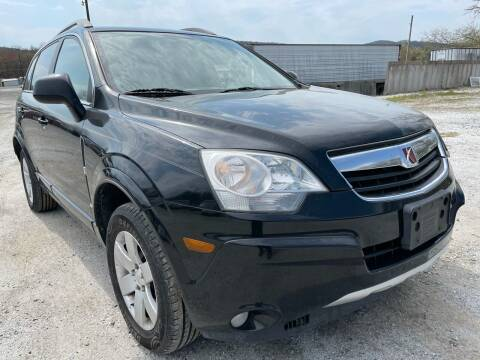 2008 Saturn Vue for sale at Ron Motor Inc. in Wantage NJ