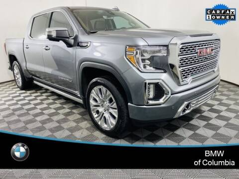 2020 GMC Sierra 1500 for sale at Preowned of Columbia in Columbia MO