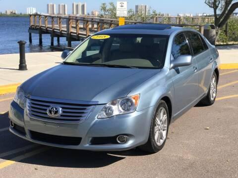 2008 Toyota Avalon for sale at Orlando Auto Sale in Port Orange FL