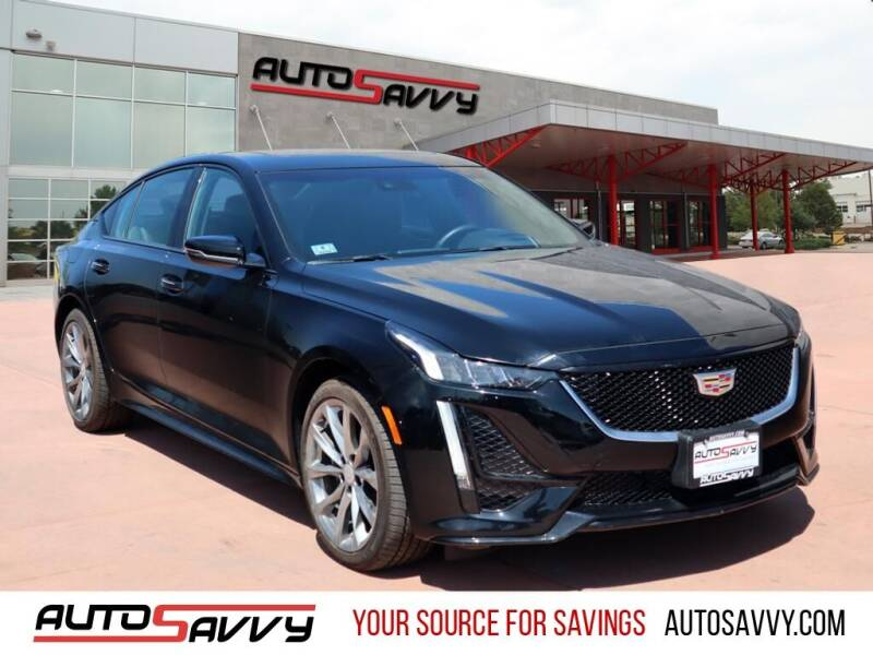 2020 Cadillac CT5 for sale in Windsor, CO