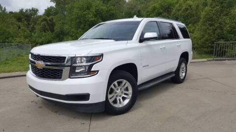2017 Chevrolet Tahoe for sale at A & A IMPORTS OF TN in Madison TN