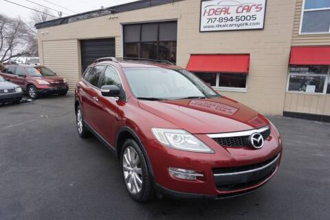 2007 Mazda CX-9 for sale at I-Deal Cars LLC in York PA