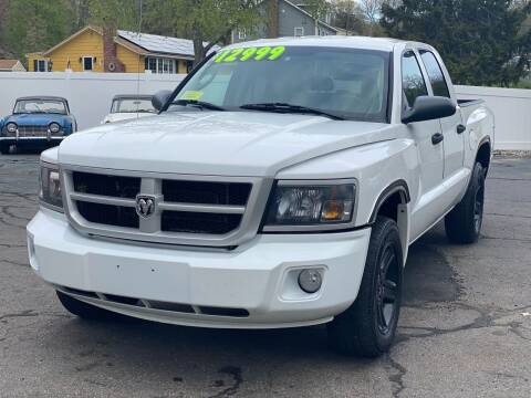 2011 RAM Dakota for sale at Milford Automall Sales and Service in Bellingham MA