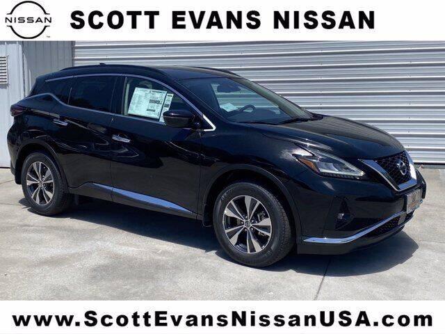 2021 Nissan Murano for sale in Carrollton, GA