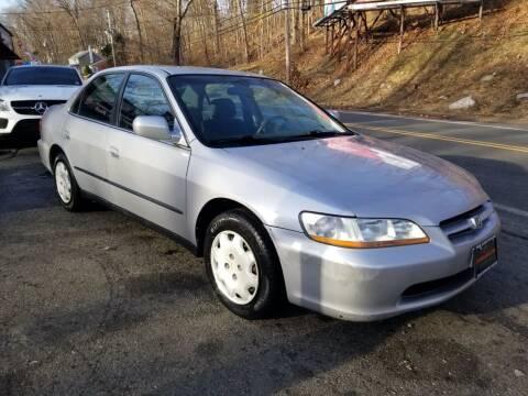 2000 Honda Accord for sale at Bloomingdale Auto Group in Bloomingdale NJ
