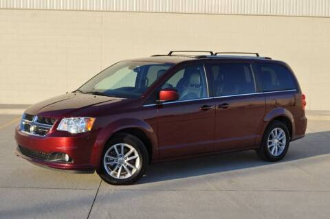 2019 Dodge Grand Caravan for sale at Select Motor Group in Macomb Township MI
