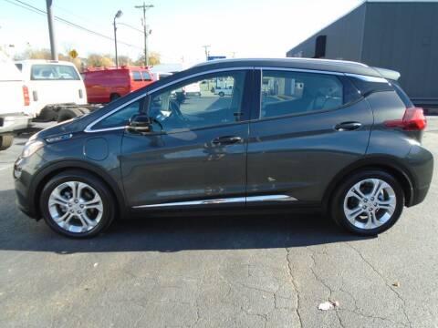2017 Chevrolet Bolt EV for sale at Car One in Murfreesboro TN