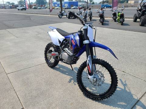 2021 KAYO 189 for sale at WolfPack PowerSports in Moses Lake WA