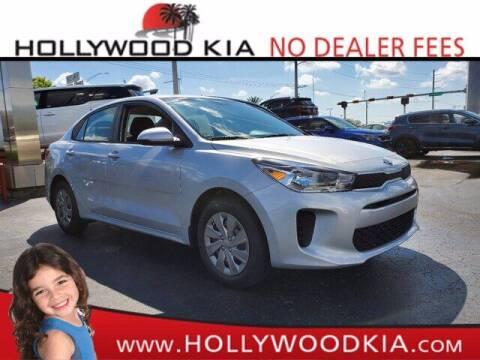 2020 Kia Rio for sale at JumboAutoGroup.com in Hollywood FL
