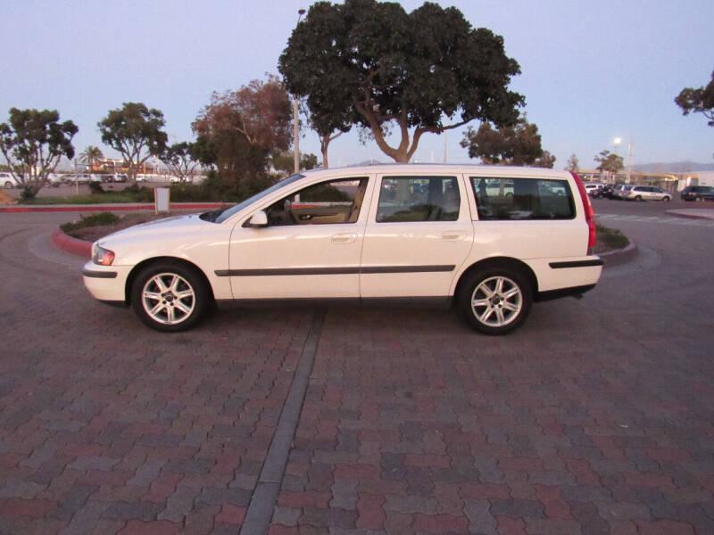 2002 Volvo V70 for sale in National City, CA