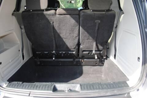 2013 Dodge Grand Caravan for sale at Alverda Sales and Service in Alverda PA