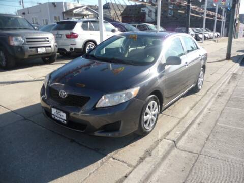 2009 Toyota Corolla for sale at Car Center in Chicago IL