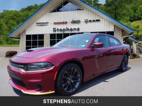 2020 Dodge Charger for sale at Stephens Auto Center of Beckley in Beckley WV