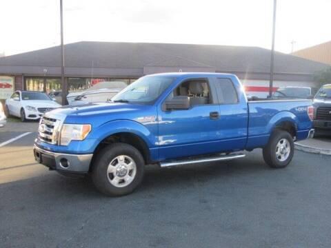 2011 Ford F-150 for sale at Lynnway Auto Sales Inc in Lynn MA
