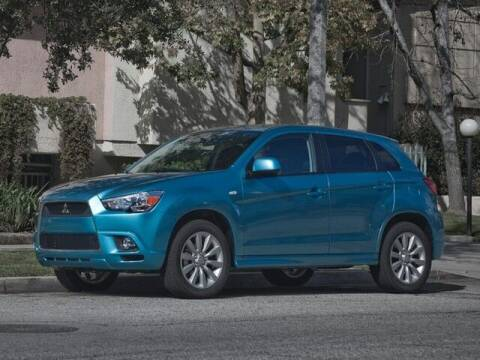 2011 Mitsubishi Outlander Sport for sale at BuyFromAndy.com at Hi Lo Auto Sales in Frederick MD