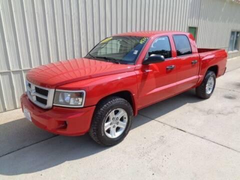 2011 RAM Dakota for sale at De Anda Auto Sales in Storm Lake IA