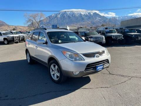 2008 Hyundai Veracruz for sale at Orem Auto Outlet in Orem UT