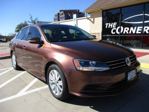 2016 Volkswagen Jetta for sale at Cornerlot.net in Bryan TX