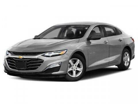 2019 Chevrolet Malibu for sale at Southeast Autoplex in Pearl MS