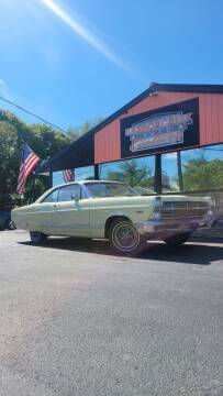 1967 Ford Fairlane 500 for sale at Harborcreek Auto Gallery in Harborcreek PA