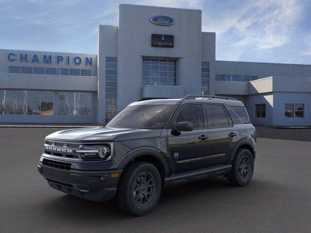 2021 Ford Bronco Sport for sale in Owensboro, KY