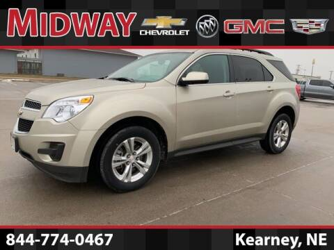2014 Chevrolet Equinox for sale at Heath Phillips in Kearney NE