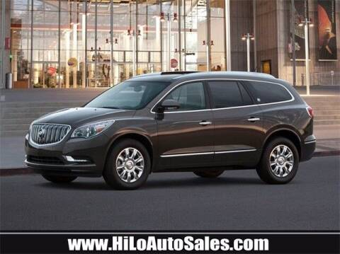 2017 Buick Enclave for sale at BuyFromAndy.com at Hi Lo Auto Sales in Frederick MD