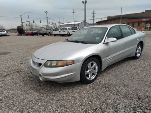 2002 Pontiac Bonneville for sale at DK Super Cars in Cheyenne WY