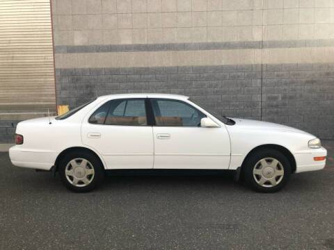 1994 Toyota Camry for sale at Autos Under 5000 + JR Transporting in Island Park NY