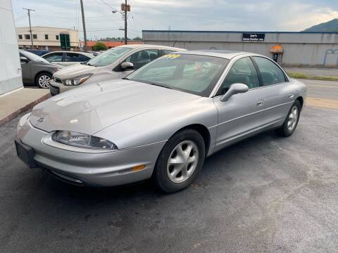 1999 Oldsmobile Aurora for sale at All American Autos in Kingsport TN