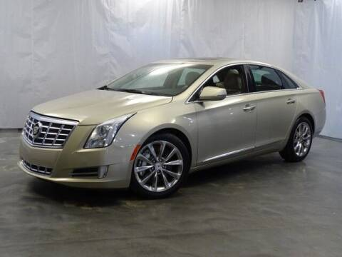 2013 Cadillac XTS for sale at United Auto Exchange in Addison IL