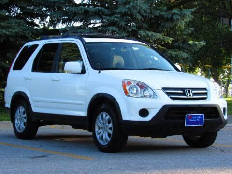 2006 Honda CR-V for sale at NY AUTO SALES in Omaha NE