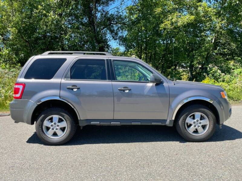 2010 Ford Escape for sale at Grandview Motors Inc. in Gig Harbor WA