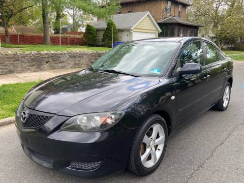 2005 Mazda MAZDA3 for sale at Michaels Used Cars Inc. in East Lansdowne PA