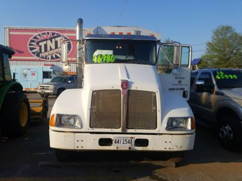 2008 Kenworth T300 for sale at AUTOPLEX 528 LLC in Huntsville AL