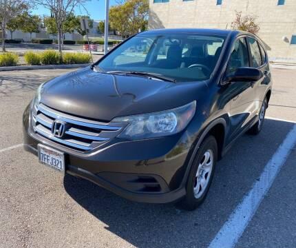2014 Honda CR-V for sale at Korski Auto Group in San Diego CA