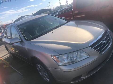 2009 Hyundai Sonata for sale at Silver Star Auto in San Bernardino CA