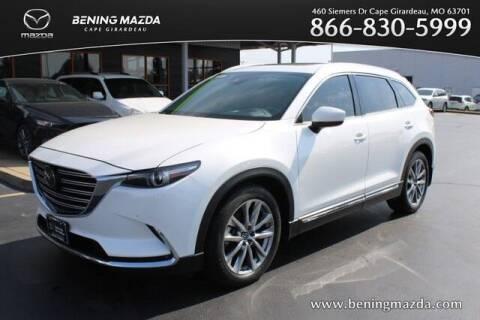 2018 Mazda CX-9 for sale at Bening Mazda in Cape Girardeau MO