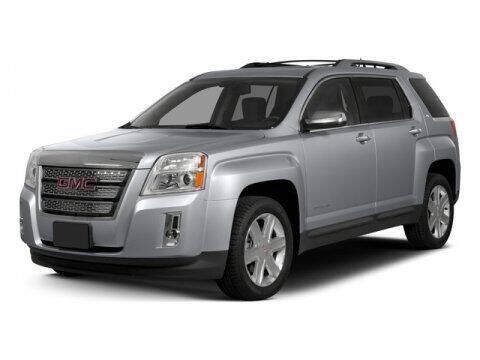 2015 GMC Terrain for sale at AutoJacksTX.com in Nacogdoches TX