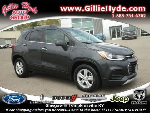 2017 Chevrolet Trax for sale at Gillie Hyde Auto Group in Glasgow KY