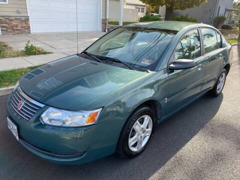 2007 Saturn Ion for sale at Jordan Auto Group in Paterson NJ