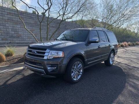 2015 Ford Expedition for sale at AUTO HOUSE TEMPE in Tempe AZ