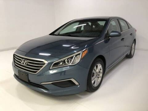 2016 Hyundai Sonata for sale at Curry's Cars Powered by Autohouse - AUTO HOUSE PHOENIX in Peoria AZ