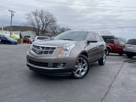 2011 Cadillac SRX for sale at Auto Credit Group in Nashville TN