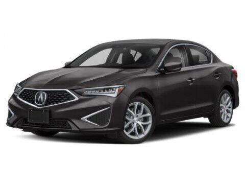 2019 Acura ILX for sale at DAVID McDAVID HONDA OF IRVING in Irving TX