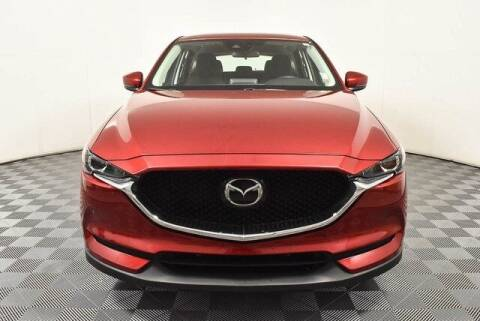 2018 Mazda CX-5 for sale at Southern Auto Solutions-Jim Ellis Mazda Atlanta in Marietta GA
