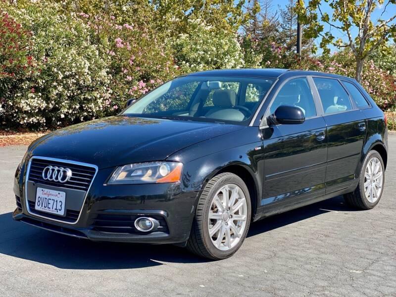 2010 Audi A3 for sale at Silmi Auto Sales in Newark CA