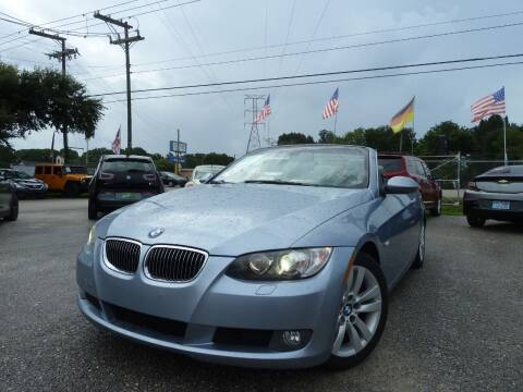 2009 BMW 3 Series for sale at Das Autohaus Quality Used Cars in Clearwater FL